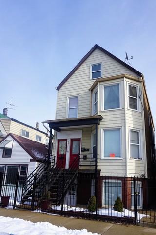 2963 N Gresham Avenue, Chicago, IL 60618 (MLS #09862914) :: Lewke Partners