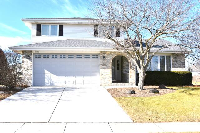 8104 Middlebury Avenue, Woodridge, IL 60517 (MLS #09862999) :: Lewke Partners