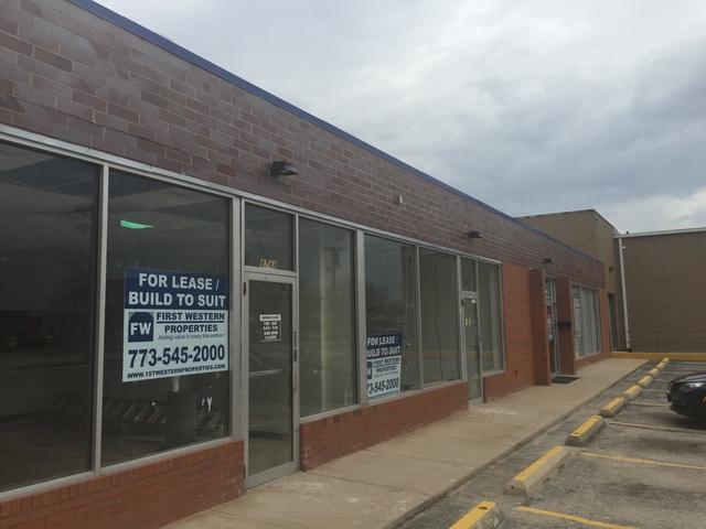 8744 N Shermer Road, Niles, IL 60714 (MLS #09863010) :: The Dena Furlow Team - Keller Williams Realty