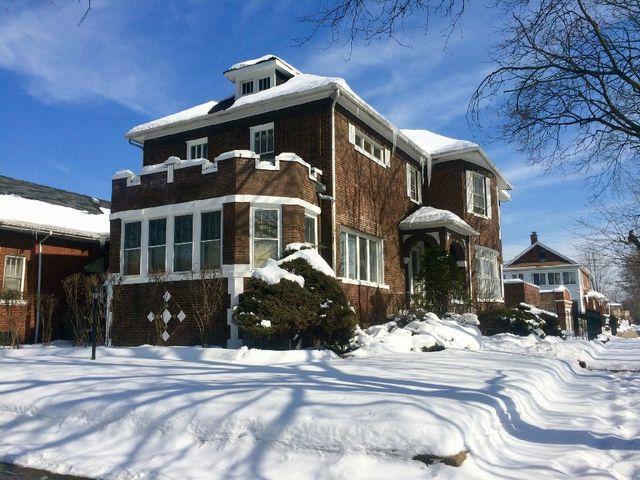 8159 S Rhodes Avenue, Chicago, IL 60619 (MLS #09863110) :: Lewke Partners