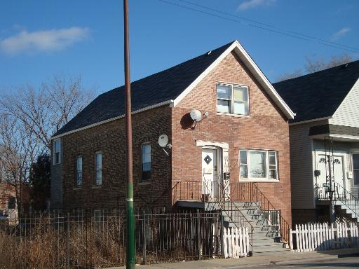 2915 N Elston Avenue, Chicago, IL 60618 (MLS #09863129) :: Domain Realty