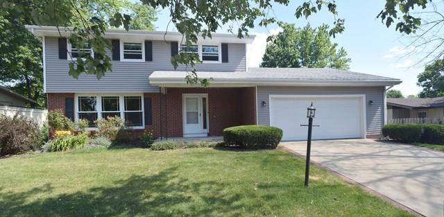 906 Devonshire Drive, Champaign, IL 61821 (MLS #09863152) :: Littlefield Group