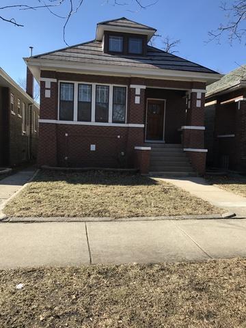 7624 S Loomis Boulevard, Chicago, IL 60620 (MLS #09863168) :: Lewke Partners