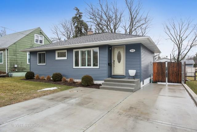 4519 Fairview Avenue, Downers Grove, IL 60515 (MLS #09863183) :: Lewke Partners