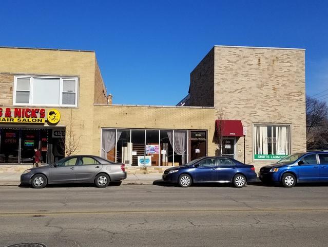 4106 Oakton Street, Skokie, IL 60076 (MLS #09863212) :: Lewke Partners