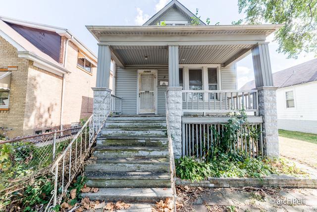 12445 S Parnell Avenue, Chicago, IL 60628 (MLS #09863221) :: The Dena Furlow Team - Keller Williams Realty