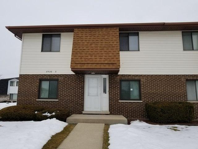 8520 Steven Place #3, Tinley Park, IL 60487 (MLS #09863223) :: Lewke Partners