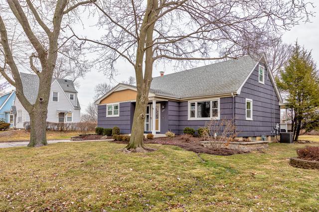 723 S Fairfield Avenue, Lombard, IL 60148 (MLS #09863264) :: Lewke Partners