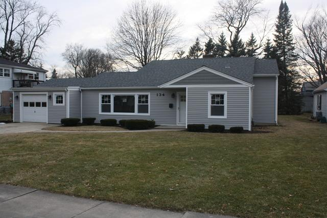 134 S Lewis Avenue, Lombard, IL 60148 (MLS #09863301) :: Lewke Partners