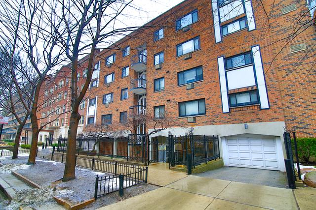 2336 N Commonwealth Avenue #406, Chicago, IL 60614 (MLS #09863317) :: Domain Realty