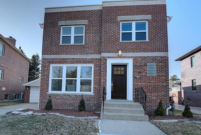 7150 N Moody Avenue, Chicago, IL 60646 (MLS #09863338) :: Lewke Partners
