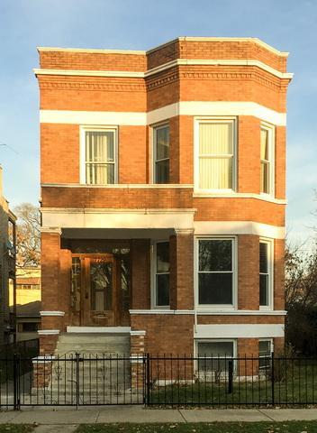 7729 S Sangamon Street, Chicago, IL 60620 (MLS #09863343) :: Lewke Partners