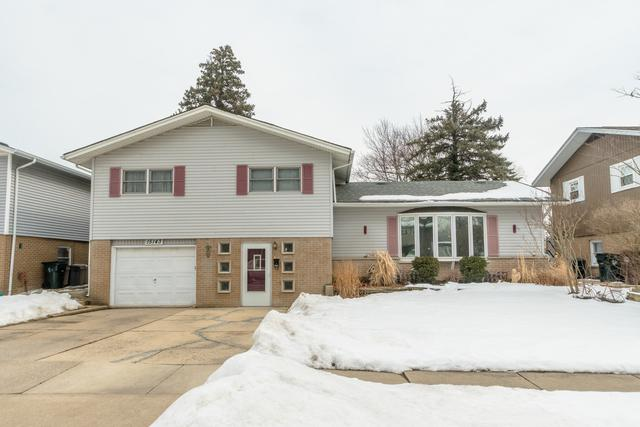 15143 Geoffrey Road, Oak Forest, IL 60452 (MLS #09863444) :: The Wexler Group at Keller Williams Preferred Realty