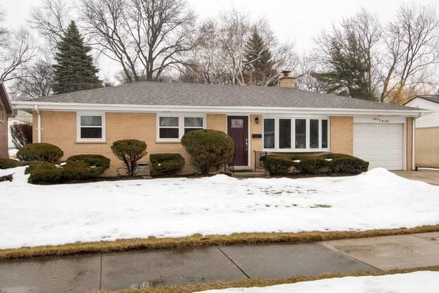 109 S Bobby Lane, Mount Prospect, IL 60056 (MLS #09863449) :: Lewke Partners