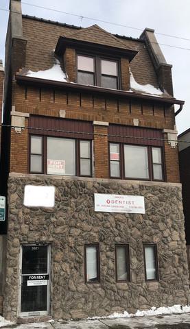 3321 Pulaski Road, Chicago, IL 60641 (MLS #09863475) :: Lewke Partners