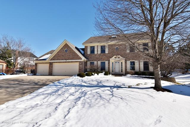 548 Dahlstrom Court, Batavia, IL 60510 (MLS #09863493) :: The Jacobs Group