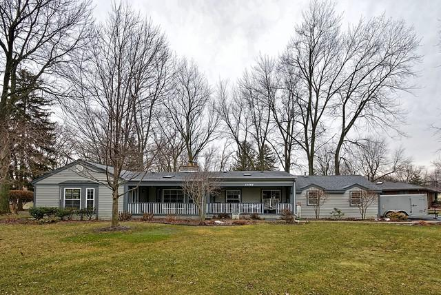 12400 S 69th Court, Palos Heights, IL 60463 (MLS #09863564) :: The Wexler Group at Keller Williams Preferred Realty