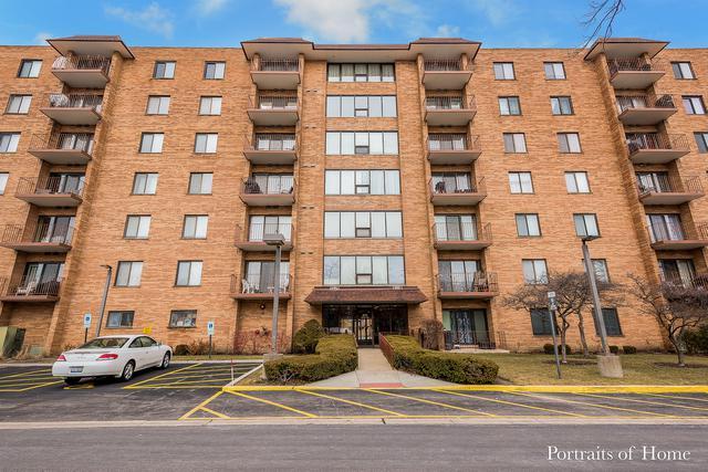1777 W Crystal Lane #206, Mount Prospect, IL 60056 (MLS #09863584) :: Lewke Partners