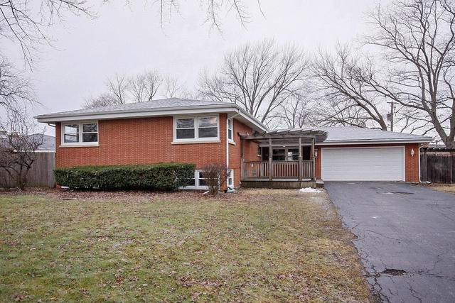 12714 S Mobile Avenue, Palos Heights, IL 60463 (MLS #09863596) :: The Wexler Group at Keller Williams Preferred Realty