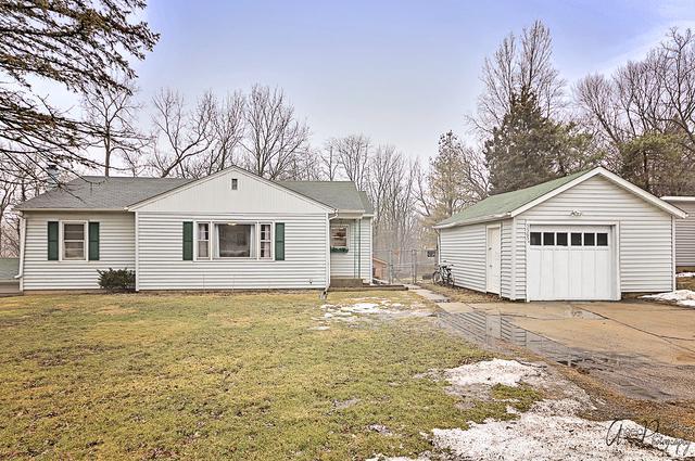 5505 George Street, Richmond, IL 60071 (MLS #09863620) :: Lewke Partners