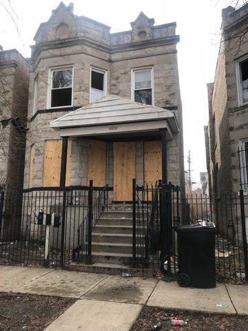 4931 W Huron Street, Chicago, IL 60644 (MLS #09863632) :: Lewke Partners