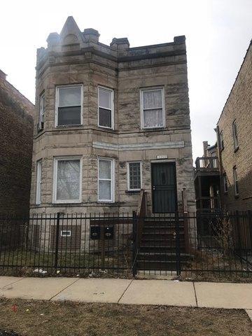 4955 W Huron Street, Chicago, IL 60644 (MLS #09863639) :: Lewke Partners