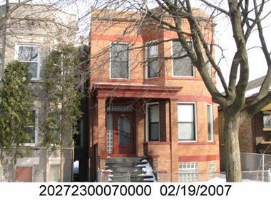 7417 S Langley Avenue, Chicago, IL 60619 (MLS #09863644) :: Lewke Partners