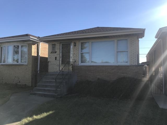6451 W 63rd Place, Chicago, IL 60638 (MLS #09863690) :: The Dena Furlow Team - Keller Williams Realty