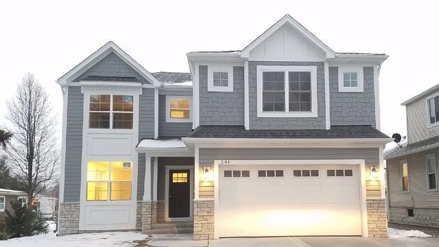 125 Village Road, Willowbrook, IL 60527 (MLS #09863701) :: Lewke Partners