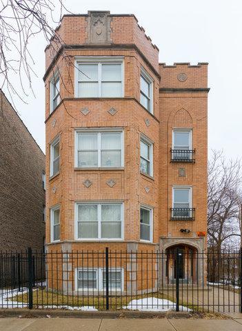 1849 S Komensky Avenue, Chicago, IL 60623 (MLS #09863786) :: The Dena Furlow Team - Keller Williams Realty