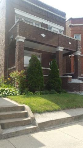 7816 S Morgan Street, Chicago, IL 60620 (MLS #09863794) :: Lewke Partners