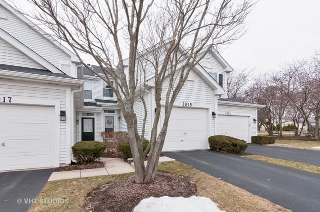 1815 Lucylle Court, St. Charles, IL 60174 (MLS #09863803) :: The Dena Furlow Team - Keller Williams Realty