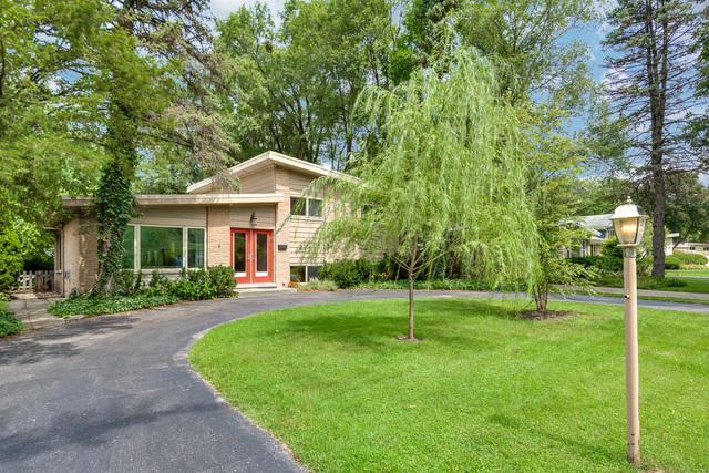 407 Vista Drive, Wilmette, IL 60091 (MLS #09863824) :: The Dena Furlow Team - Keller Williams Realty