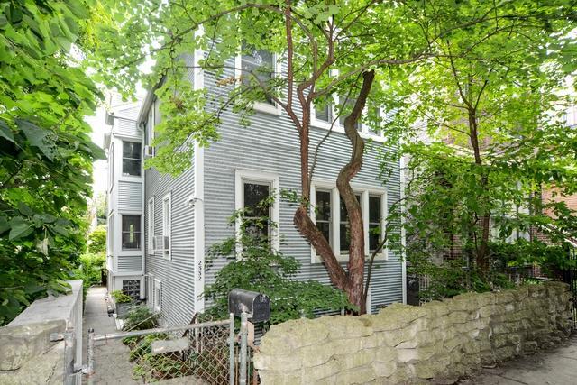 2332 N Lister Avenue, Chicago, IL 60614 (MLS #09863853) :: Lewke Partners