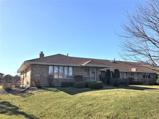 17956 Iowa Court, Orland Park, IL 60467 (MLS #09863873) :: The Wexler Group at Keller Williams Preferred Realty