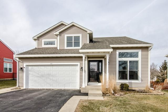 185 Cool Stone Bend, Lake In The Hills, IL 60156 (MLS #09863877) :: Lewke Partners