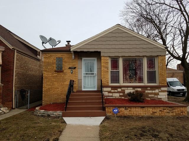 7759 S Damen Avenue, Chicago, IL 60620 (MLS #09863921) :: Lewke Partners