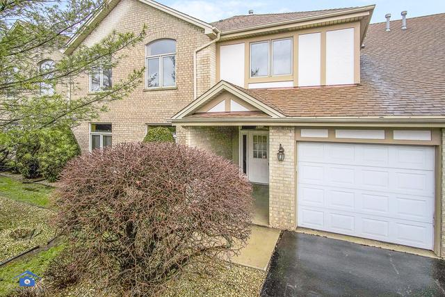 6504 Pine Trail Lane #4, Tinley Park, IL 60477 (MLS #09863965) :: The Wexler Group at Keller Williams Preferred Realty