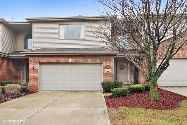 9225 Kylemore Court, Tinley Park, IL 60487 (MLS #09863968) :: The Wexler Group at Keller Williams Preferred Realty