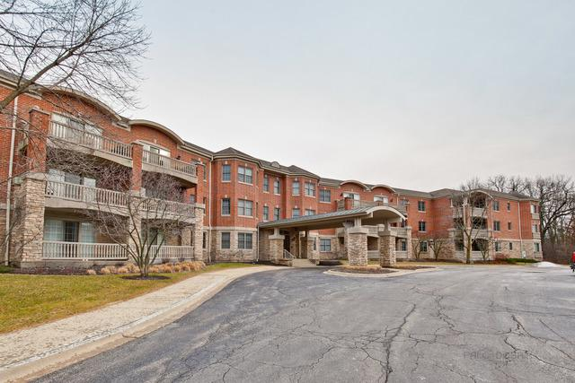 940 Augusta Way #114, Highland Park, IL 60035 (MLS #09863981) :: Domain Realty