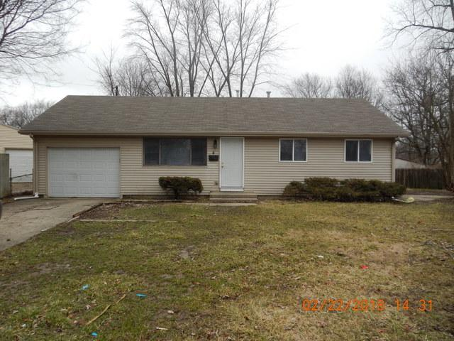 4 Rainbow Court, Urbana, IL 61802 (MLS #09864042) :: Littlefield Group