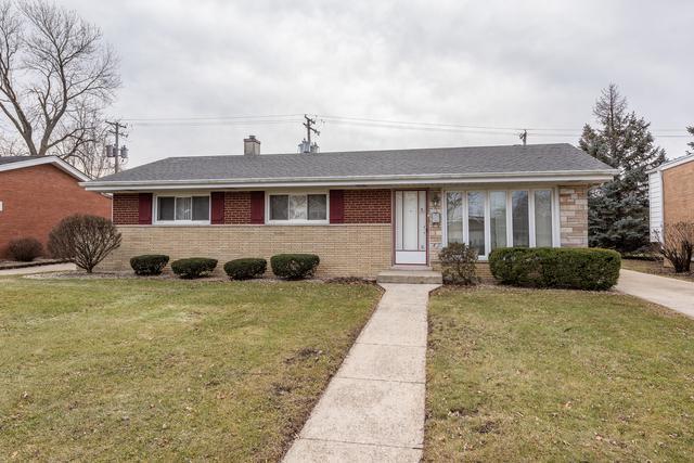13 E Central Avenue, Lombard, IL 60148 (MLS #09864054) :: Lewke Partners