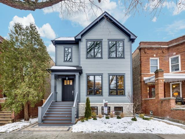 4845 N Leavitt Street, Chicago, IL 60625 (MLS #09864061) :: Lewke Partners