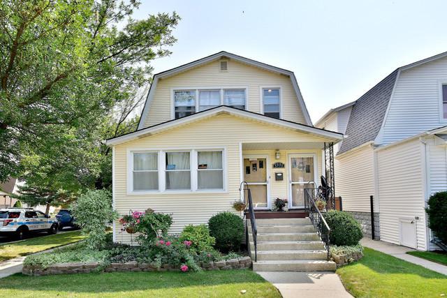5331 N Manila Avenue, Chicago, IL 60630 (MLS #09864066) :: Lewke Partners