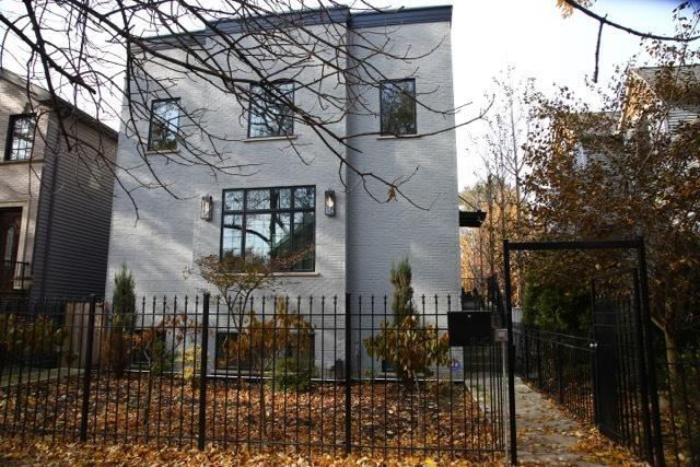 1842 N Albany Avenue, Chicago, IL 60647 (MLS #09864079) :: Lewke Partners