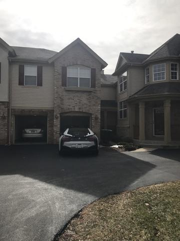 3904 Spyglass Circle, Palos Heights, IL 60463 (MLS #09864123) :: The Wexler Group at Keller Williams Preferred Realty