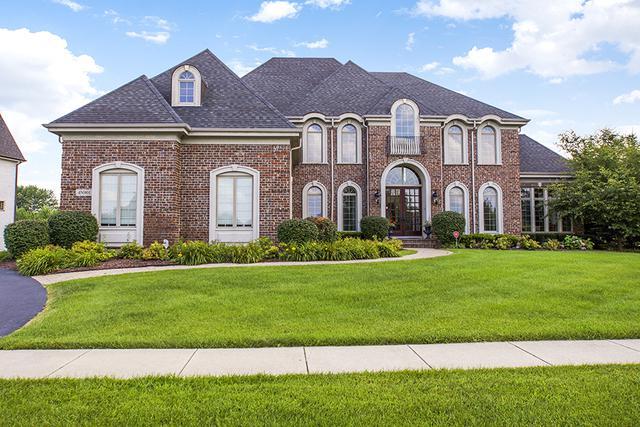 4N901 Prairie Lakes Boulevard, St. Charles, IL 60175 (MLS #09864144) :: The Wexler Group at Keller Williams Preferred Realty