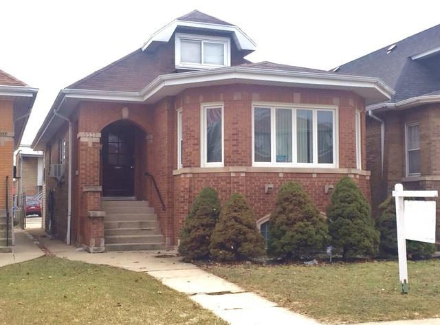 5537 W Agatite Avenue, Chicago, IL 60630 (MLS #09864165) :: Lewke Partners