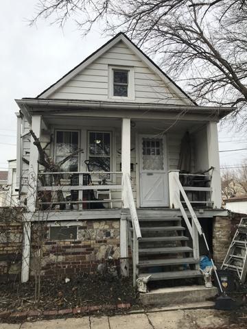 3242 S 49th Avenue, Cicero, IL 60804 (MLS #09864171) :: The Dena Furlow Team - Keller Williams Realty