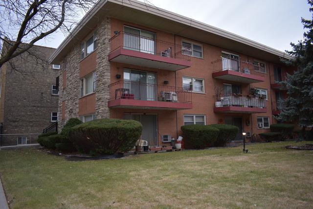 4730 N Kenneth Avenue 3H, Chicago, IL 60630 (MLS #09864176) :: The Dena Furlow Team - Keller Williams Realty